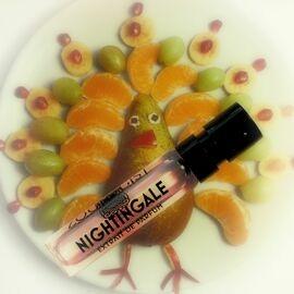 Nightingale - Zoologist