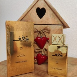 Shaghaf Oud by Swiss Arabian