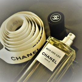 Bois des Îles (Eau de Parfum) von Chanel
