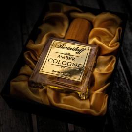 Amber Cologne - Bortnikoff