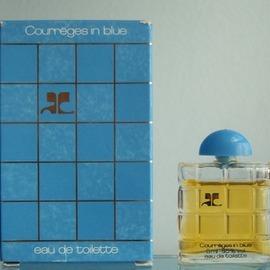 Courrèges in Blue (1983) von Courrèges