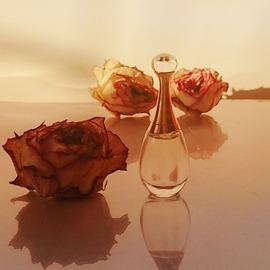 J'adore L'Absolu (2007) (Eau de Parfum Absolue) - Dior