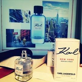 Karl New York Mercer Street - Karl Lagerfeld