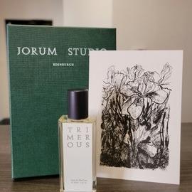 Trimerous by Jorum Studio