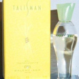 Talisman (Eau Transparente) - Balenciaga