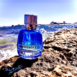Missoni Wave by Missoni