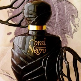 Coral Negro by S&C Perfumes / Suchel Camacho
