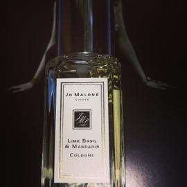 Lime Basil & Mandarin (Cologne) by Jo Malone