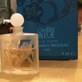 Fleurs d'Ombre - Ombre Bleue by Jean-Charles Brosseau