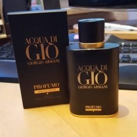 Acqua di Giò Profumo Special Blend von Giorgio Armani
