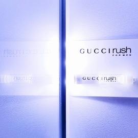 Rush for Men (Eau de Toilette) von Gucci