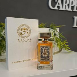Triumph of Bacchus - Argos