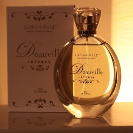 Deauville by Flora Mare