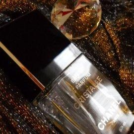 Cristalle (Eau de Parfum) by Chanel