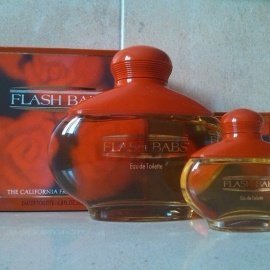 Flash Babs by The California Fragrances