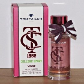 College Sport Woman - Tom Tailor