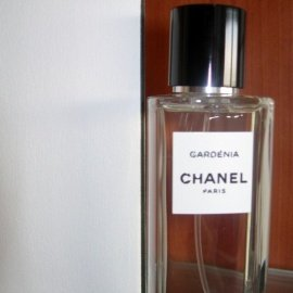 Gardénia (Eau de Toilette) von Chanel