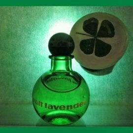 Uralt Lavendel / Uraltes Lavendel-Wasser - Gustav Lohse