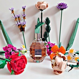 Flowerbomb (Eau de Parfum) von Viktor & Rolf
