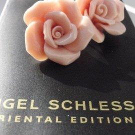 Oriental Edition II by Angel Schlesser