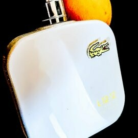 Eau de Lacoste L.12.12 Blanc Limited Edition von Lacoste