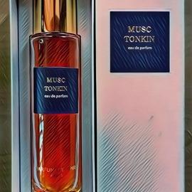 Musc Tonkin (Eau de Parfum) by Parfum d'Empire