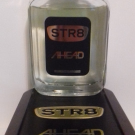 Ahead (After Shave Lotion) - STR8