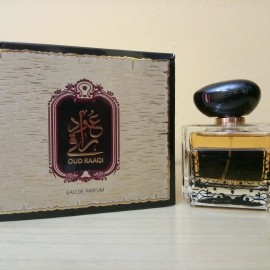Oud Raaqi by Unknown Brand / Unbekannte Marke