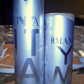Emporio Armani City Glam for Her von Giorgio Armani
