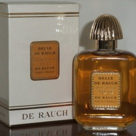 Belle de Rauch by Madeleine de Rauch