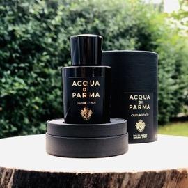 Oud & Spice von Acqua di Parma