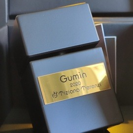 Gumìn by Tiziana Terenzi