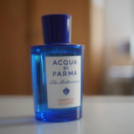 Blu Mediterraneo - Arancia di Capri von Acqua di Parma