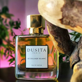 Le Sillage Blanc by Dusita
