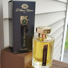 Mon Numéro 9 by L'Artisan Parfumeur