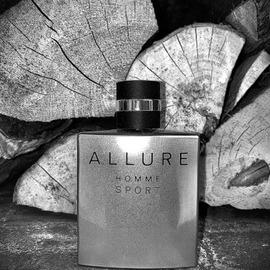 Allure Homme Sport (Eau de Toilette) by Chanel