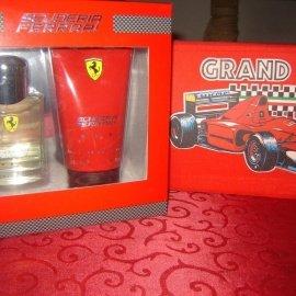 Scuderia Ferrari - Red (Eau de Toilette) von Ferrari