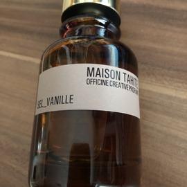 Sel_Vanille von Maison Tahité