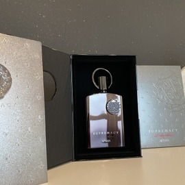 Supremacy Not Only Intense von Afnan Perfumes