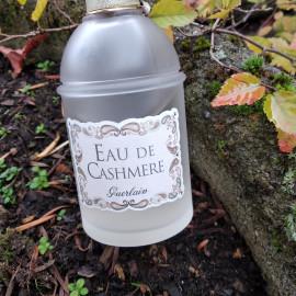 Eau de Cashmere by Guerlain
