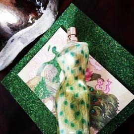 Madame Excentrique - Couture de Fleurs
