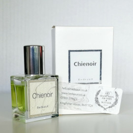 Chienoir by BedeauX