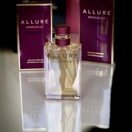 Allure Sensuelle (Eau de Parfum) by Chanel