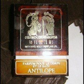 Antilope (Parfum) von Weil