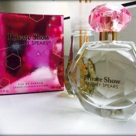 Private Show von Britney Spears