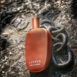 Copper by Comme des Garçons