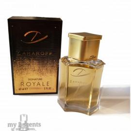 Signature Royale (Eau de Parfum) by Zaharoff
