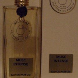 Musc Intense von Parfums de Nicolaï