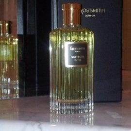Saffron Rose von Grossmith