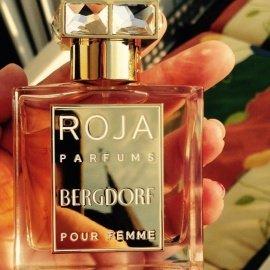Bergdorf pour Femme von Roja Parfums